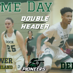 Game Day: Basketball Double Header