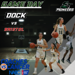 Game Day: Dock vs Bristol