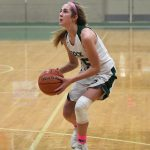Girls Varsity Basketball falls to Faith Christian Academy 49 – 18