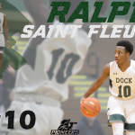 Boys Varsity Basketball: Ralph Saint-Fleur