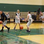 Dock Middle School JV Boys Basketball vs. Pennfield 2.5.20 (SP)