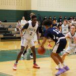 Dock Middle School V Boys Basketball vs. Pennfield 2.5.20 (SP)