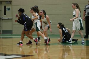 Girls Varsity Basketball vs MaST – Senior Night 2.4.20