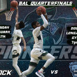 BAL Quarterfinals: DOCK vs Collegium Charter
