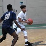 Boys Varsity Basketball Beats Calvary Christian – Moves On To District Final