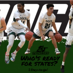 Boys Basketball begins road to Hershey