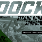 Dock Boys Basketball Pioneers on to Second Round of States