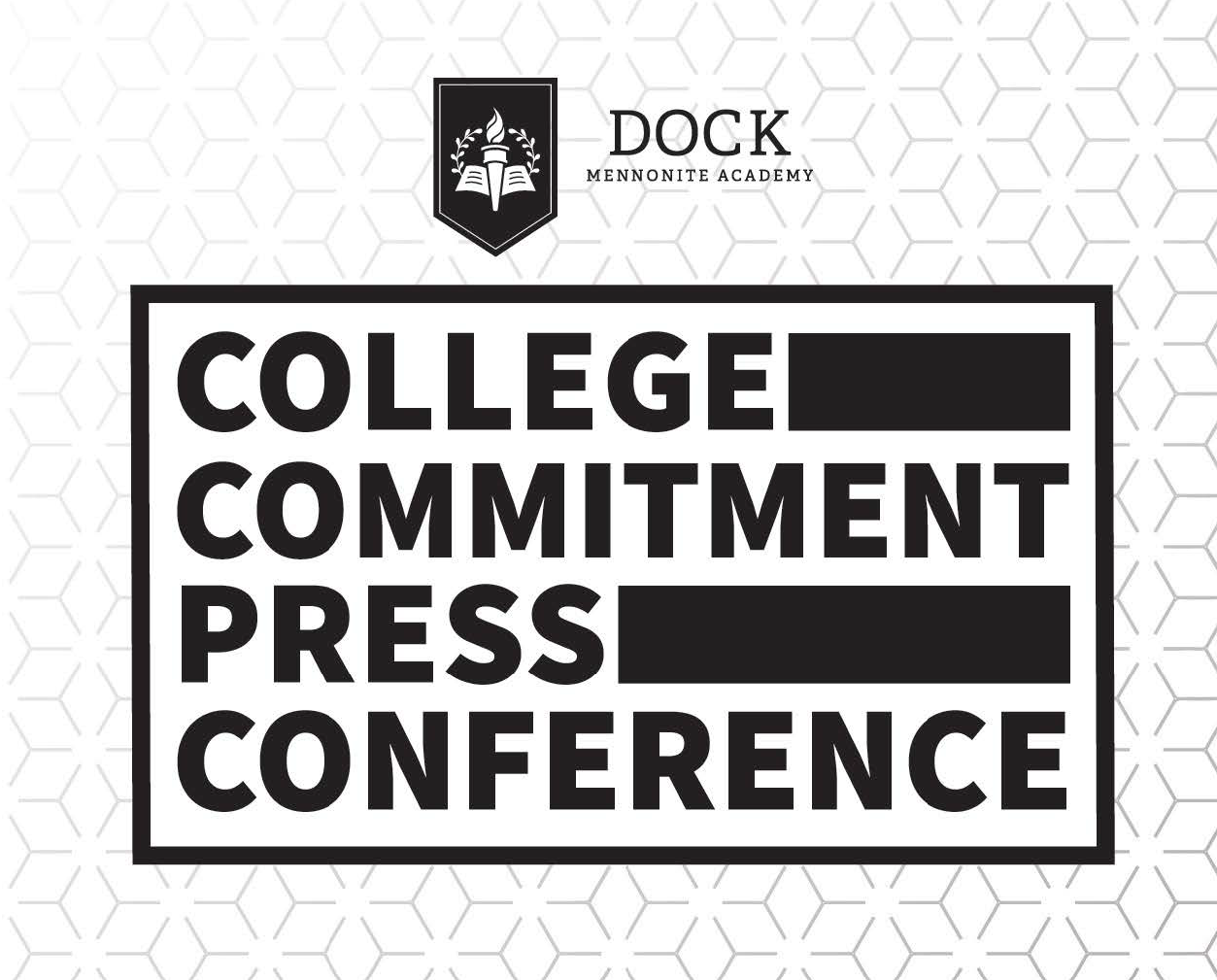 2020 College Commitment Press Conference