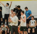 Kirby King Hired as New Boys Volleyball Coach