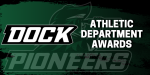 Dock Athletic Department 2019-2020 Awards