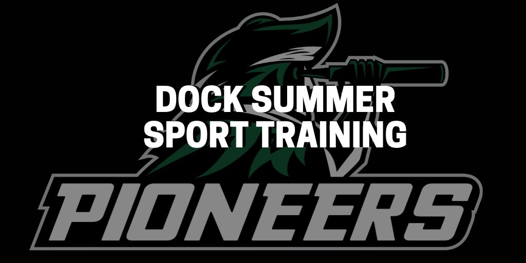 Dock Summer Sport Training
