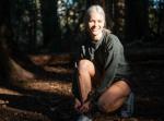 Dock Grad Liz (Derstine) Anjos Runs Appalachian Trail