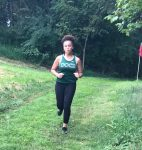 Pioneers XC Scrimmage Blazers In Final Tune-Up For Season