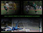 Dock Boy Soccer Opens The Season vs. HGP