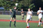 Girls Soccer Battles for the Win Against Faith Christian Academy