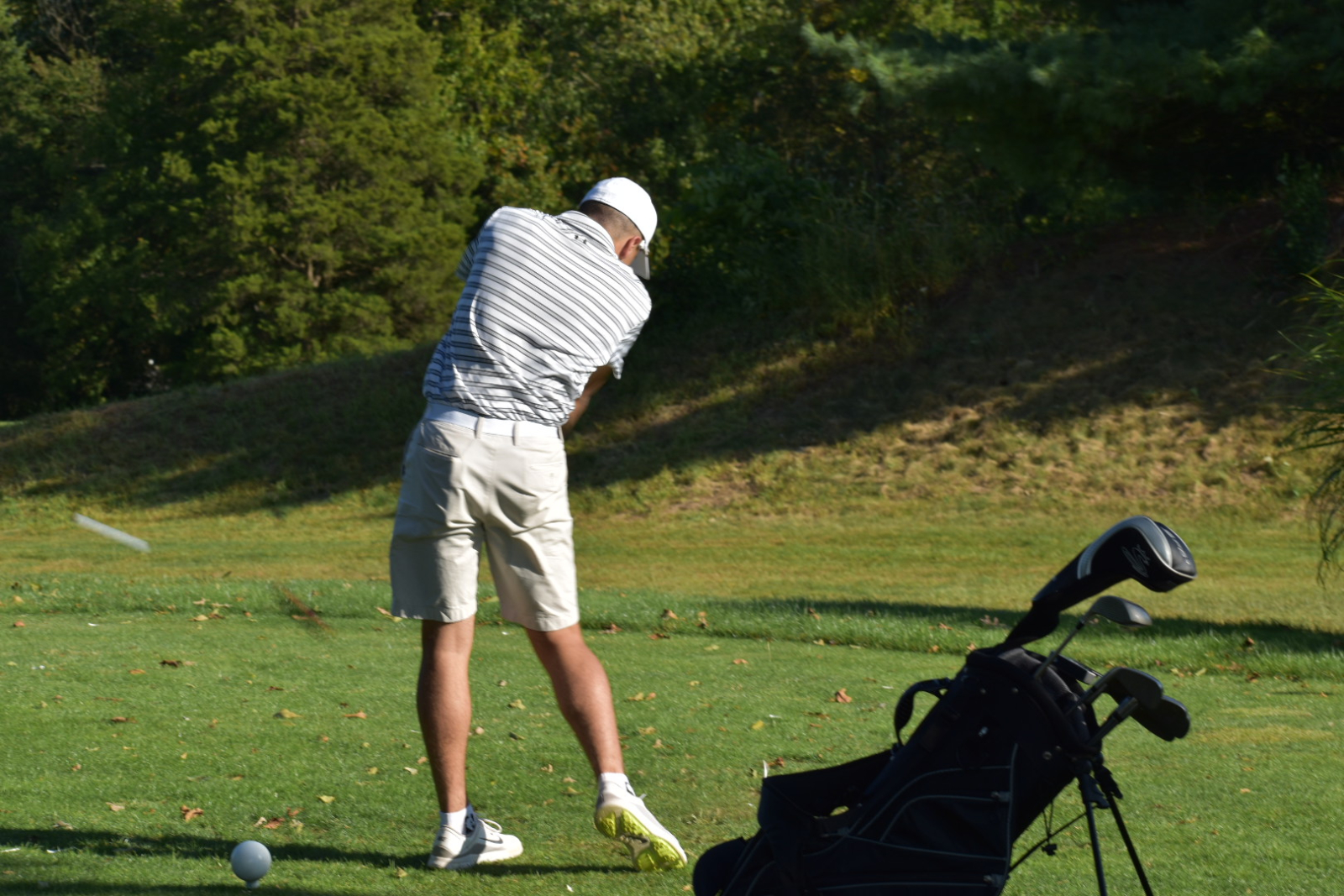 Varsity Golf vs Jenkintown 9.23.2020
