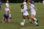 Girls Soccer beats The Christian Academy 4 – 0