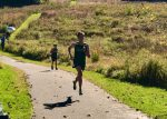 Cross Country Scores Double Victory in Jersey