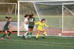 Girls Soccer beats Phil-Mont Christian Academy 8 – 0