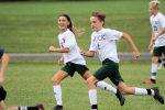 Middle School Varsity Soccer vs. Penndale