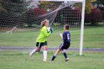 Middle School JV Soccer vs. Penndale