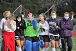 Girls Varsity Field Hockey District 1A Semi-Final vs. New Hope