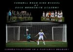Girls Soccer Ends their Fall Season in Penalty Kicks to Conwel-Egan