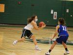 Dock MS Girls Basketball vs Strayer 12.11.20