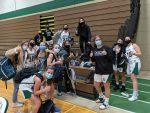 Dock Girls Varsity vs Phil-Mont 1.19.2021  (jl)