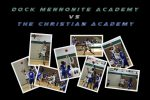 Dock vs The Christian Academy - February 4, 2021