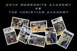 Dock vs The Christian Academy - (JV) - February 4, 2021