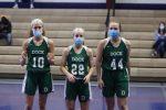 Girls Varsity Basketball beats Bristol Senior 35 – 33