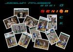 Girls Basketball Senior Celebration - March 5, 2021