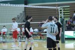 Boys JV and V volleyball scrimmage vs Souderton 3/23/21