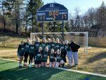 Girls Varsity Lacrosse beats Collegium Charter School 7 – 6
