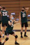 Boys JV Volleyball vs North Penn 4/1/2021