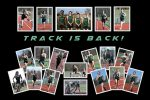 Dock Track Meet (Part I) - March 30, 2021