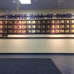 Greenfield-Central Athletic Hall of Fame