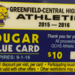 Cougar Value Cards Are Here!