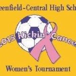 Girls Soccer: Kickin' Cancer Tournament Saturday!