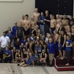 Swimming & Girls Diving Wins HHC Championship!!