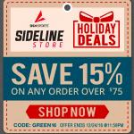 Need Last Minute Christmas Shopping Ideas?