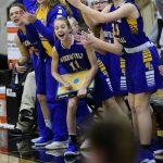 Cougars start fast, roll to win – GDR Sports: Brian Heinemann
