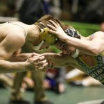 ON TO STATE: Noehre wins semistate; 4 area wrestlers advance – GDR Sports: Steve Heath