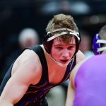 BIGGER GOALS: Three county wrestlers advance in state finals – GDR Sports: Brian Heinemann