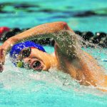 Greenfield-Central breaks records, advance four at state prelims – GDR Sports: Steve Heath