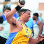Boys Sectional Track – May 17, 2019