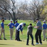 Men's Golf 2019