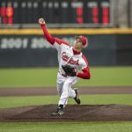 Cougars grad drafted in 1st round: Ball State pitcher Jameson selected by MLB's Arizona Diamondbacks – GDR Sports: Brian Heinemann