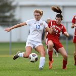 One more step: Cougars' soccer standout chooses Ball State – GDR Sports: Steve Heath